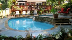 Best Pool Design Memphis TN