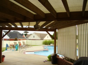 Add a pool house to your memphis tn swimming pool area - Swimming pool contractors memphis tn ...