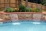 Custom Pool Features Tipton TN