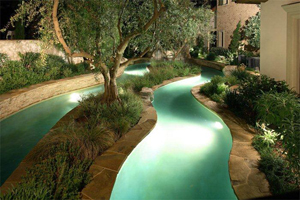 What Is A Lazy River For A Swimming Pool Advanced Pools Inc Memphis Tn