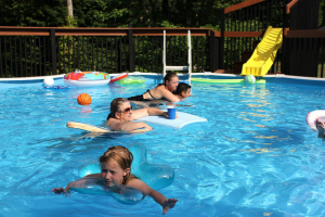 Safety Tips For Swimming Pool Owners Advanced Pools Inc Memphis Tn