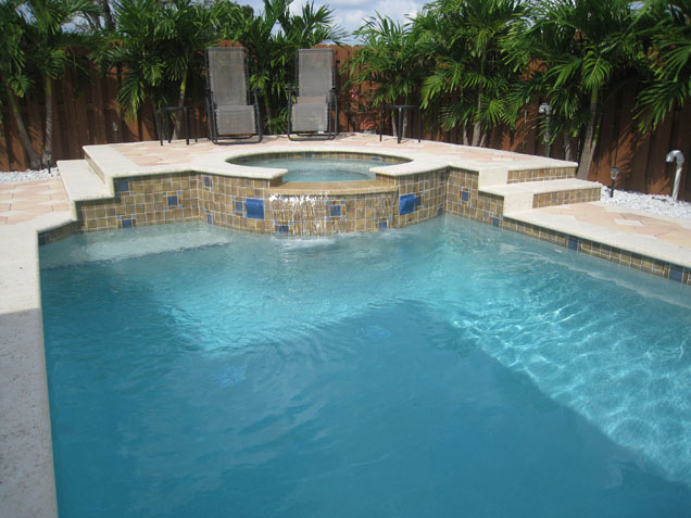 What does a swimming pool cost?