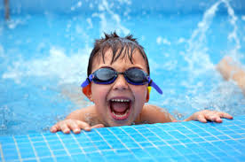 Swimming pool myths & wive's tales