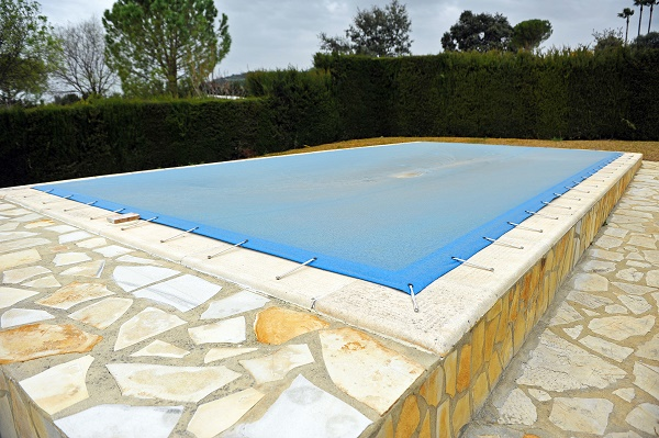 Should my pool be resurfaced?