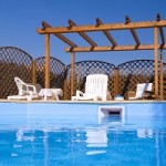 Should you get a swimming pool heater?
