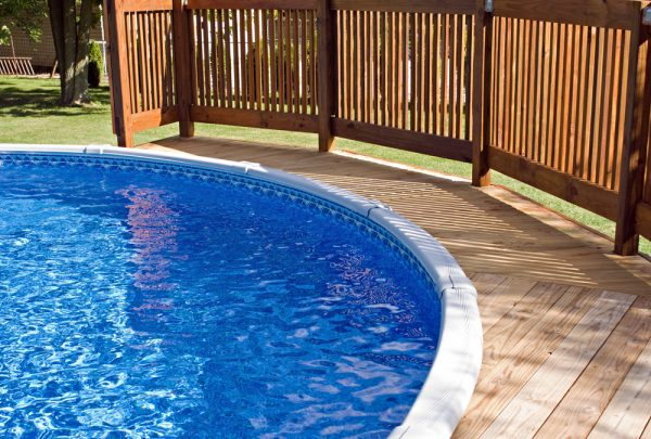 Safety tips for above ground pool owners