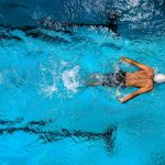 How to get in shape in your swimming pool