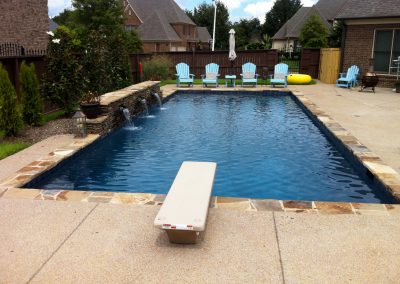 How to get healthy in your pool this summer