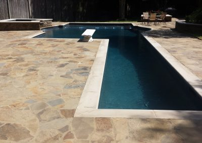 Should you get a lap pool?