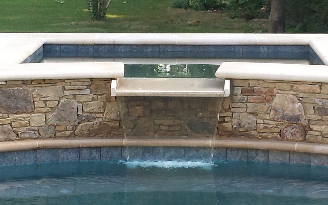 What are common swimming pool issues?