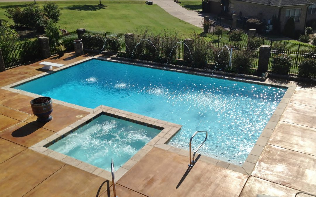 7 reasons to own a swimming pool this year