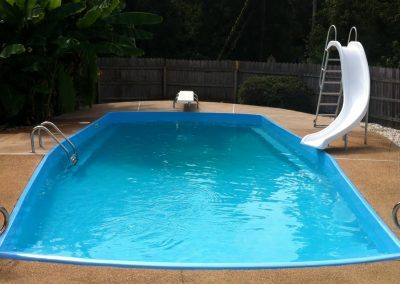 Does it make sense to add a pool water heater?
