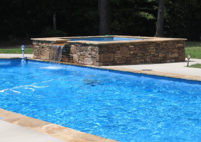 What's the best pool water temperature?