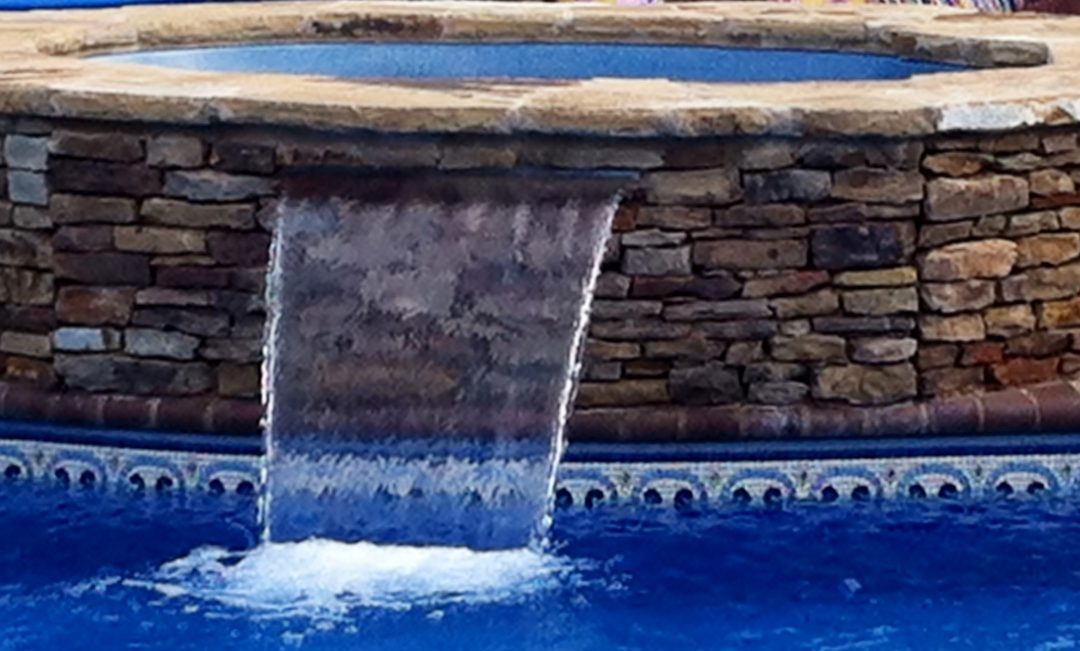 Why pools are fun and beneficial