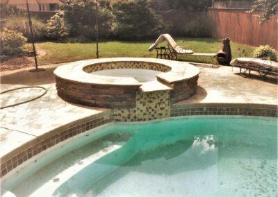 Unique hot tub benefits