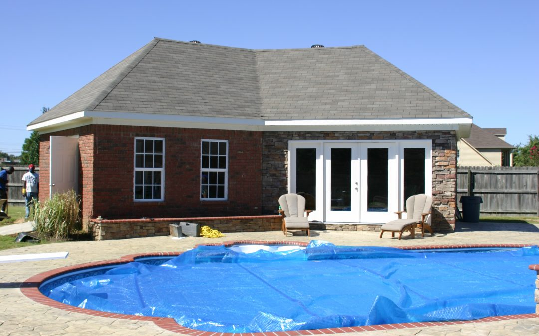 15 swimming pool construction decisions