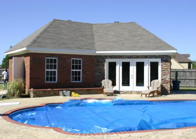 15 pool construction decisions