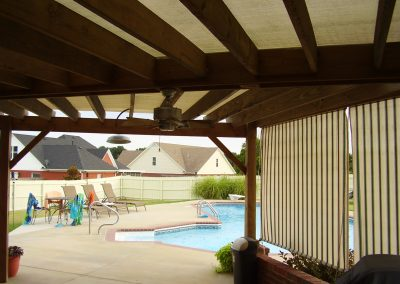 Where should you put the pool? 5 tips