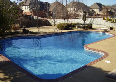 Is your yard too small for a swimming pool?