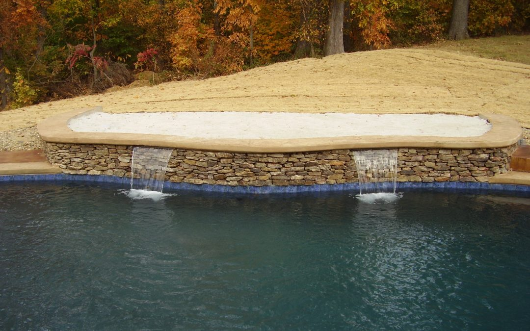 5 tips to pay for your swimming pool