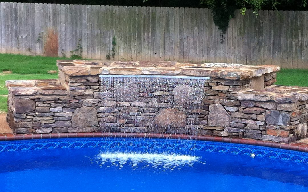 How to remove mold from a pool cover