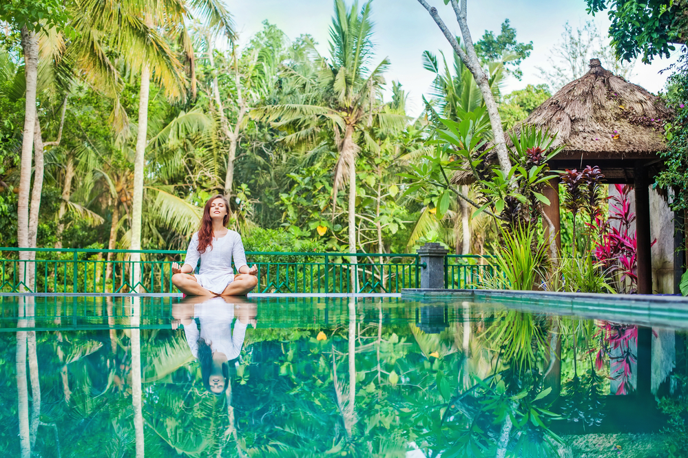 How To 'Feng Shui' Your Swimming Pool