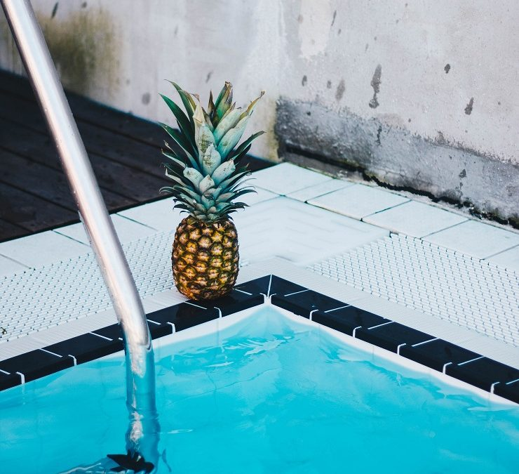 3 Ways To Cool Off In Your Own Pool